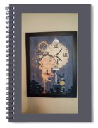 Reparations Spiral Notebook