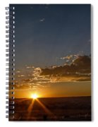 Repose Spiral Notebook