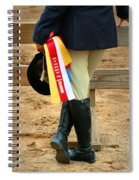 Reserve Champion Spiral Notebook