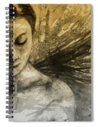 Reshaping Spiral Notebook