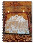 Residenz Theatre 1 Spiral Notebook