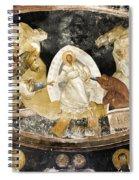 Resurrection Day Spiral Notebook