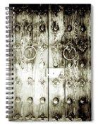 Retreat Extreme Spiral Notebook