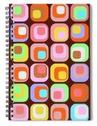 Retro 42 Spiral Notebook