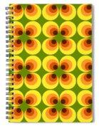 Retro 77 Spiral Notebook