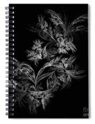 Retro. Wb Spiral Notebook