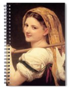 Return From The Market Spiral Notebook