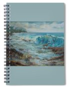 Return To Innocence Spiral Notebook
