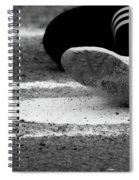 Returning Home Spiral Notebook