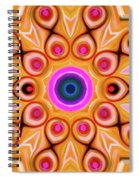 Reunion Spiral Notebook