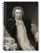 Rev Robert Gray 1762 To 1834 Bishop Of Spiral Notebook