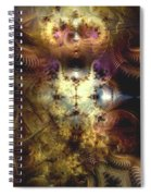 Reverberations From The Obliteration Spiral Notebook