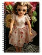 Revlon In Shades Spiral Notebook