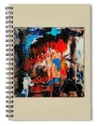 Revolution Spiral Notebook