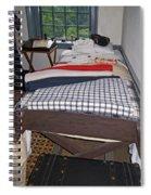 Revolutionary War Bedroom Spiral Notebook