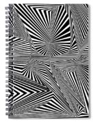 Rewolfdliw Spiral Notebook