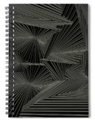 Rewotkrad Spiral Notebook
