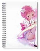 Rezero -starting Life In Another World- Spiral Notebook