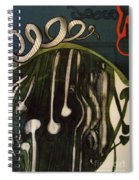 Rfb0106 Spiral Notebook