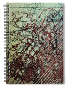 Rfb0204 Spiral Notebook