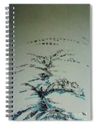 Rfb0206-2 Spiral Notebook