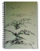Rfb0209 Spiral Notebook