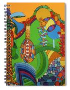 Rfb0300 Spiral Notebook