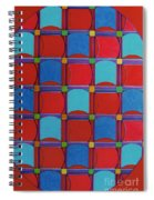 Rfb0324 Spiral Notebook
