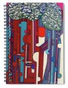 Rfb0327 Spiral Notebook