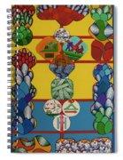Rfb0330 Spiral Notebook