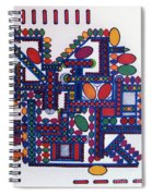 Rfb0412 Spiral Notebook