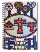 Rfb0416 Spiral Notebook