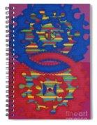 Rfb0418 Spiral Notebook