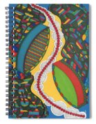 Rfb0421 Spiral Notebook