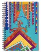 Rfb0422 Spiral Notebook