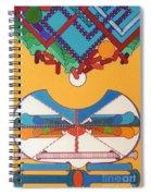Rfb0423 Spiral Notebook