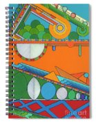 Rfb0425 Spiral Notebook