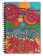 Rfb0426 Spiral Notebook