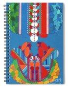 Rfb0431 Spiral Notebook