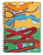 Rfb0433 Spiral Notebook