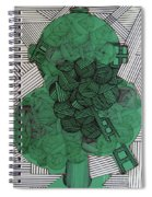 Rfb0502 Spiral Notebook