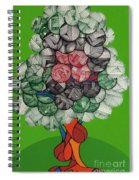 Rfb0503 Spiral Notebook