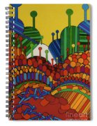 Rfb0508 Spiral Notebook