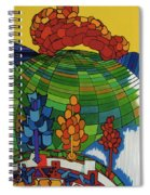 Rfb0510 Spiral Notebook