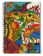 Rfb0513 Spiral Notebook