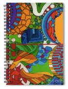 Rfb0515 Spiral Notebook