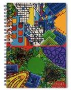 Rfb0516 Spiral Notebook