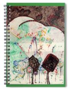 Rfb0518 Spiral Notebook