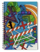 Rfb0519 Spiral Notebook