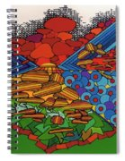 Rfb0522 Spiral Notebook